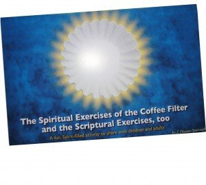 Coffee Filter Cover Photo L