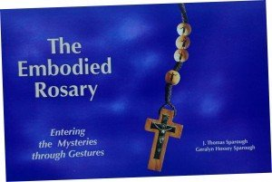 Embodied Rosary Cover Photo