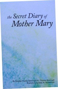 Mary Diary Cover Photo