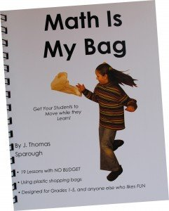 Math Bag Cover Photo